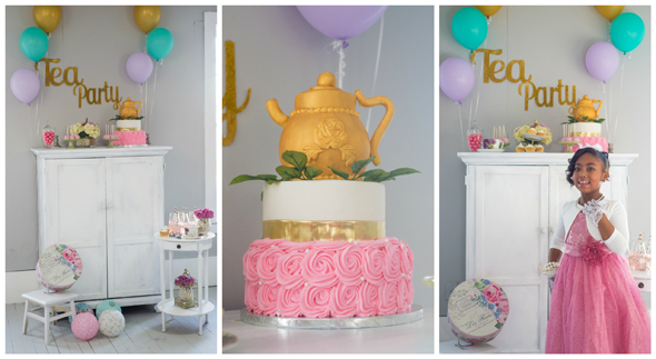 tea-party-ideas