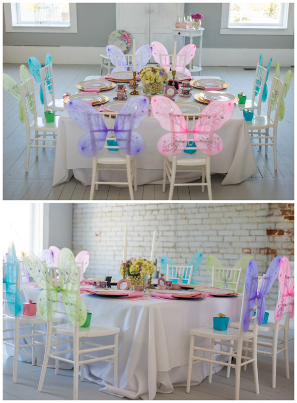Sabrina Seymore Events